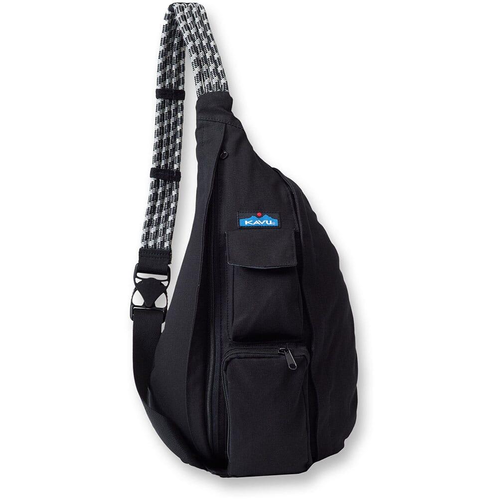 Image for Kavu Women's Rope Bag - Black from bootbay