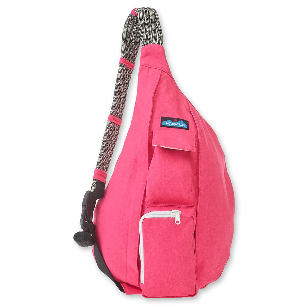 Image for Kavu Women's Rope Bag - Magenta from bootbay