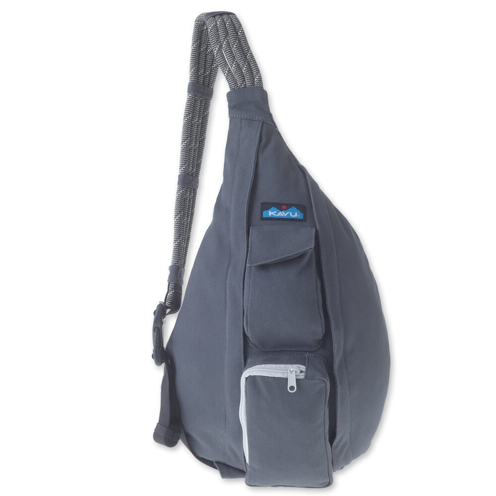 Image for Kavu Women's Rope Bag - Pavement from bootbay