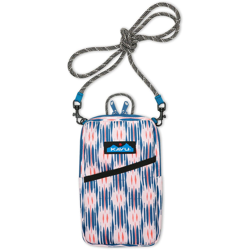 Image for Kavu Women's Essentials Case - Hazy Impressions from bootbay