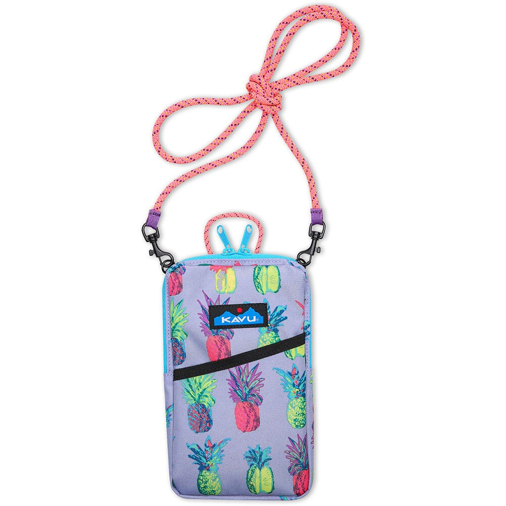 Image for Kavu Women's Essentials Case - Pineapple Pop from bootbay