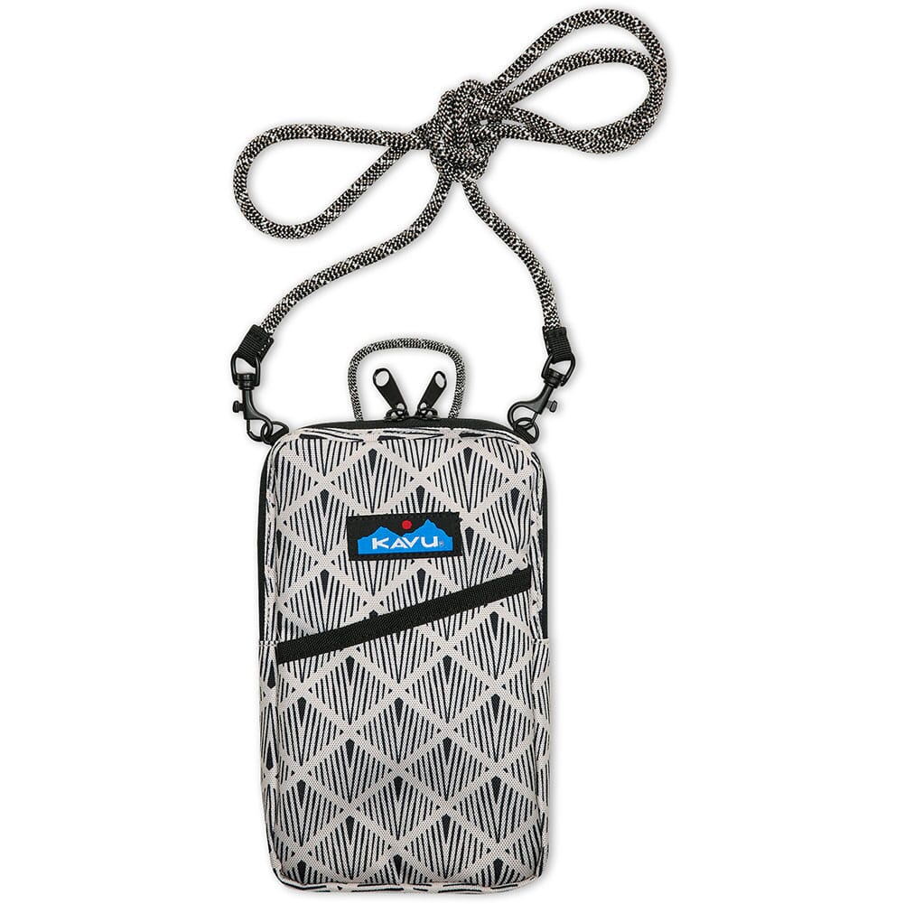 Image for Kavu Women's Essentials Case - Illusion Stencil from bootbay