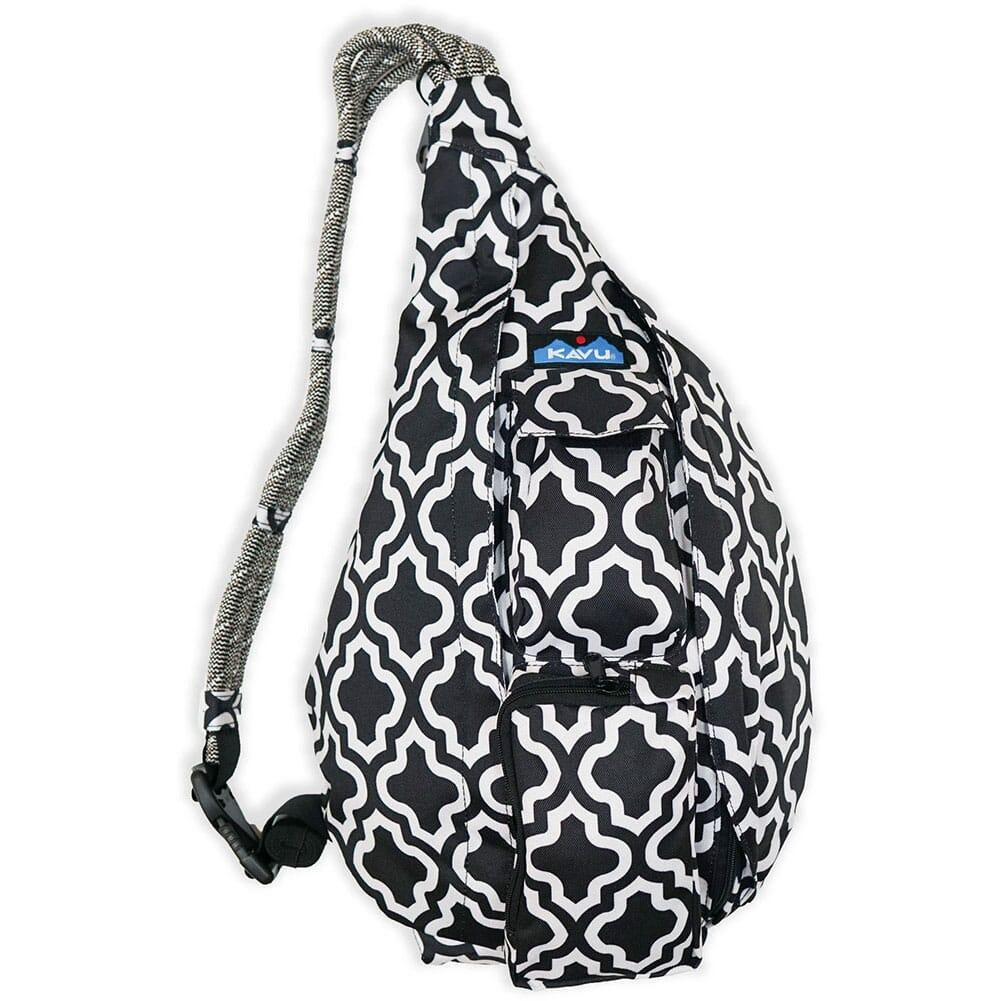 Image for Kavu Women's Rope Sling Bag - Artisan Tile from bootbay