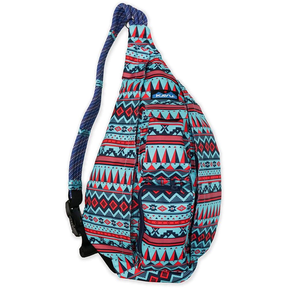 Image for Kavu Women's Rope Sling Bag - Desert Wave from bootbay