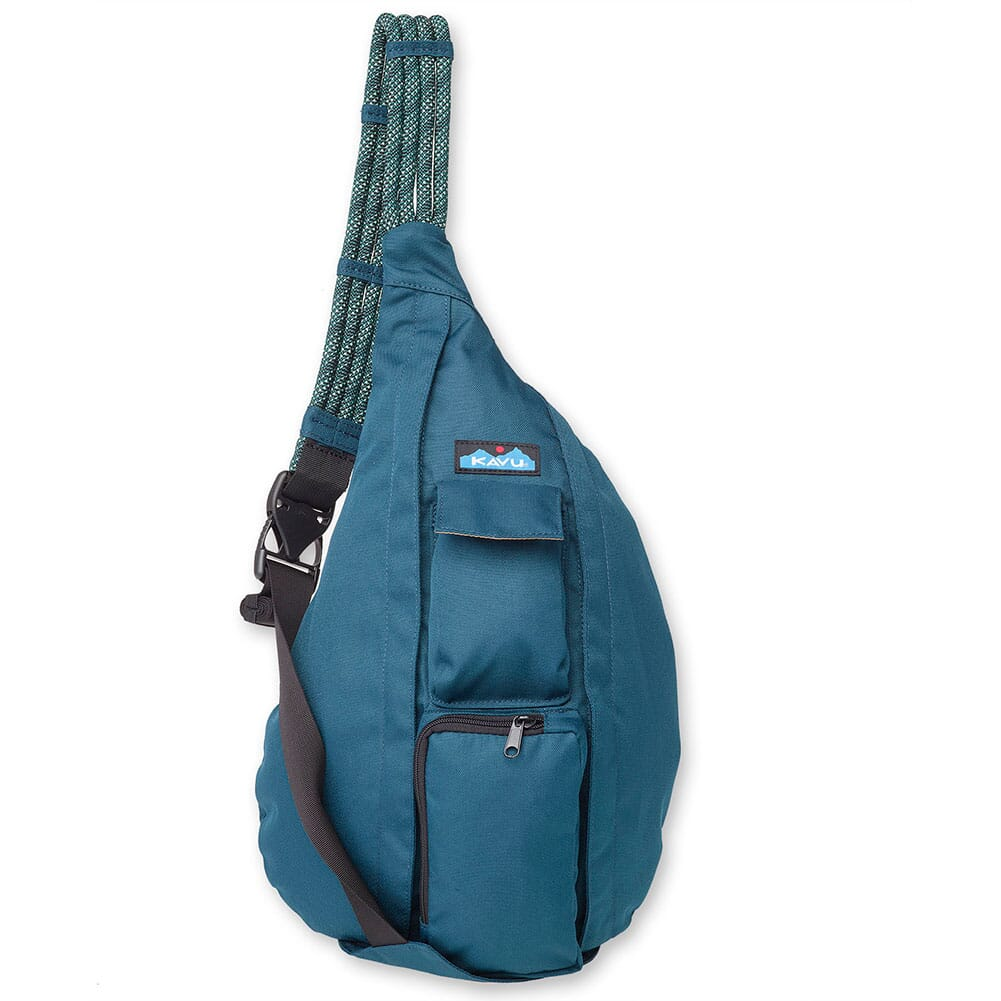 Image for Kavu Women's Rope Sling Bag - India Ink from bootbay