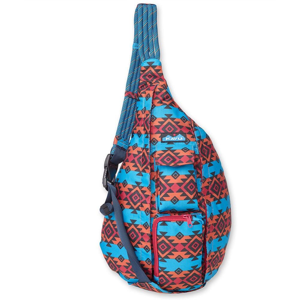 Image for Kavu Women's Rope Sling Bag - Horizon Blanket from bootbay