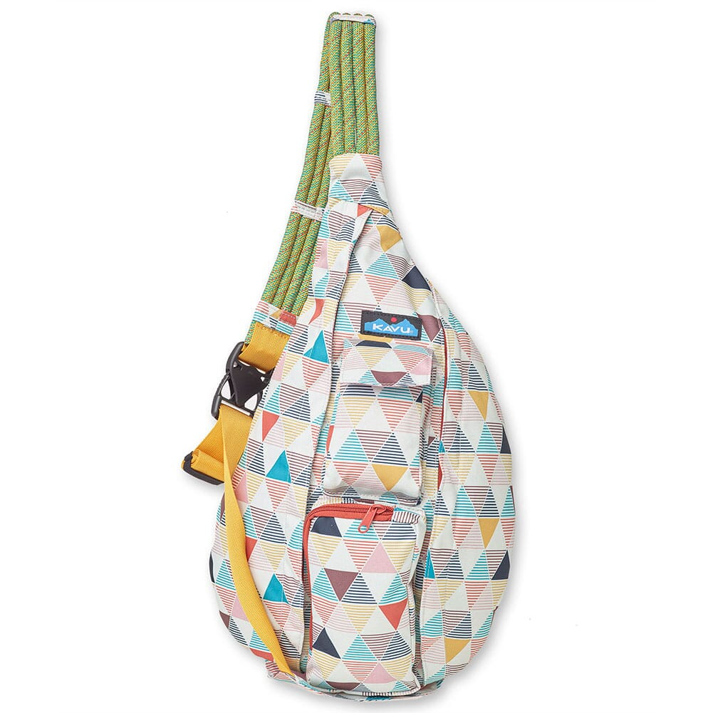Image for Kavu Women's Rope Sling Bag - Triblinds from bootbay