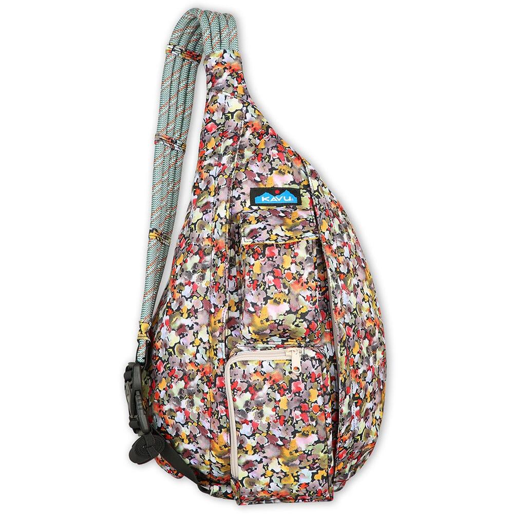 Image for Kavu Women's Rope Sling Bag - Bloom Burst from bootbay