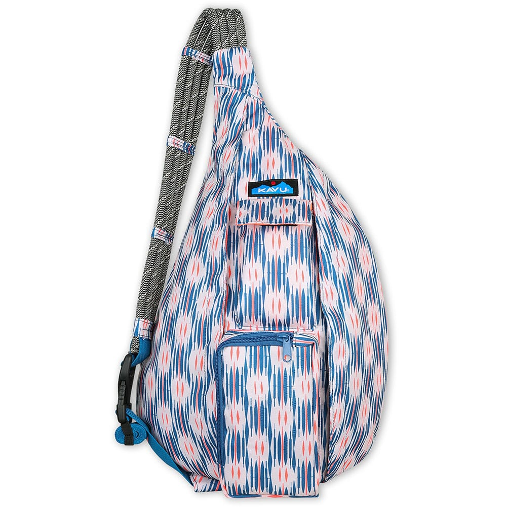 Image for Kavu Women's Rope Sling Bag - Hazy Impressions from bootbay