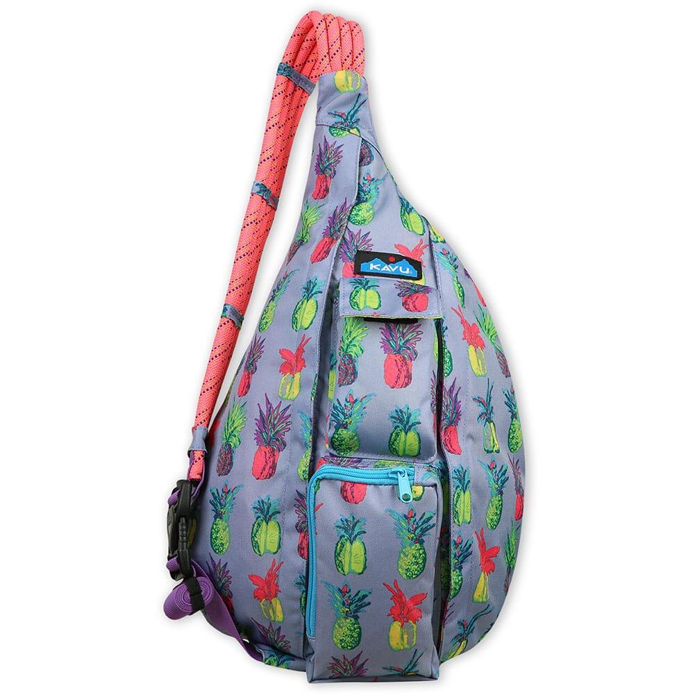 Image for Kavu Women's Rope Sling Bag - Pineapple Pop from bootbay