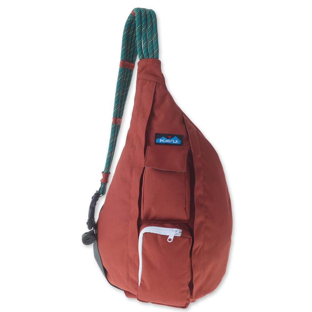 Image for Kavu Women's Rope Sling Bag - Clay from bootbay
