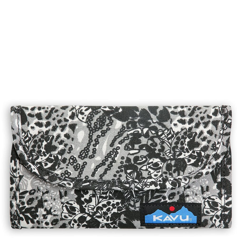 Image for Kavu Women's Big Spender Wallet - Wild Night from bootbay
