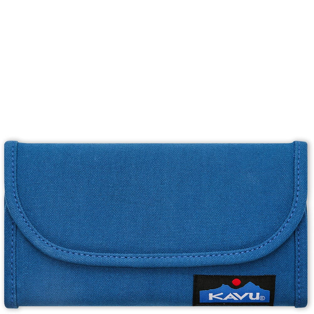 Image for Kavu Women's Big Spender Wallet - Marina from bootbay