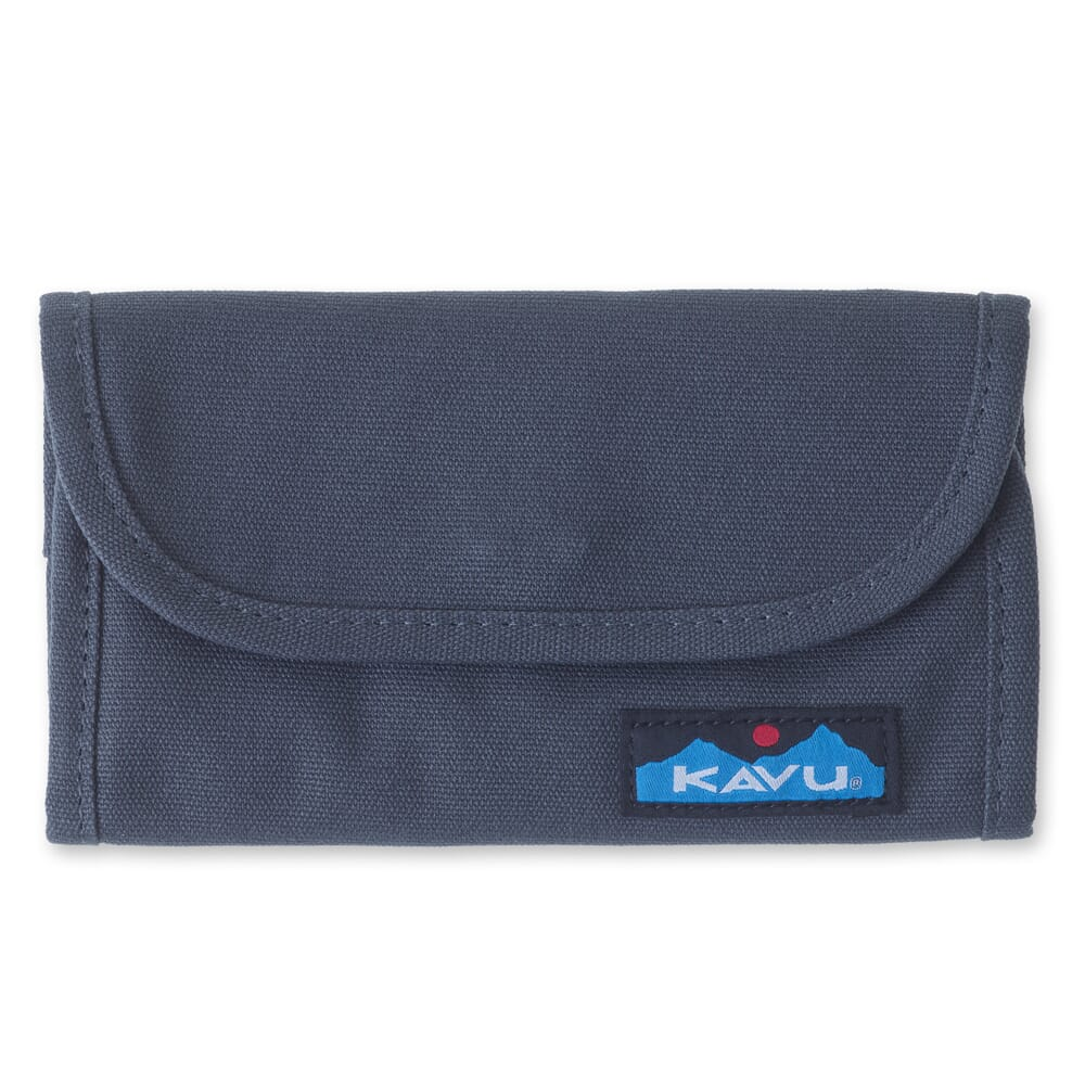 Image for Kavu Women's Big Spender Wallet - Pavement from bootbay
