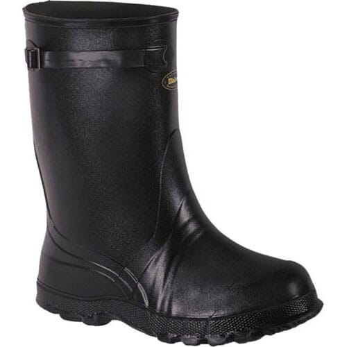 Image for Lacrosse Men's ZXT Utah Brogue II Rubber Boots - Black from bootbay