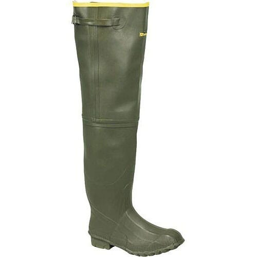 Image for Lacrosse Men's ZXT Irrigation Rubber Boots - OD Green from bootbay
