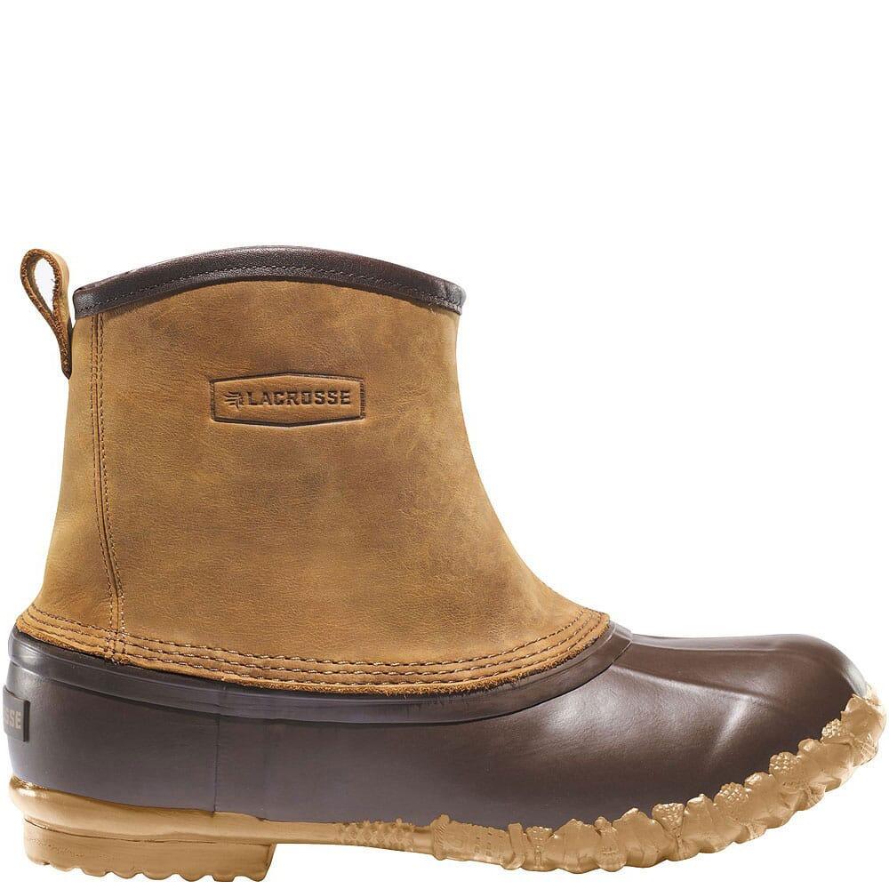 Image for LaCrosse Men's Trekker II Pac Boots - Brown from bootbay