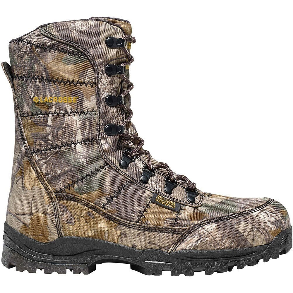 Image for LaCrosse Men's Silencer Hunting Boots - Realtree Xtra from bootbay