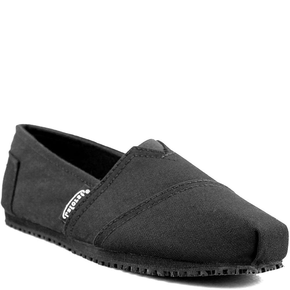 Image for Laforst Women's Dale Work Shoes - Black from bootbay