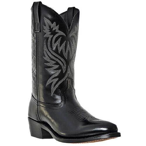 Image for Laredo Men's Power Pack Western Boots - Black from bootbay