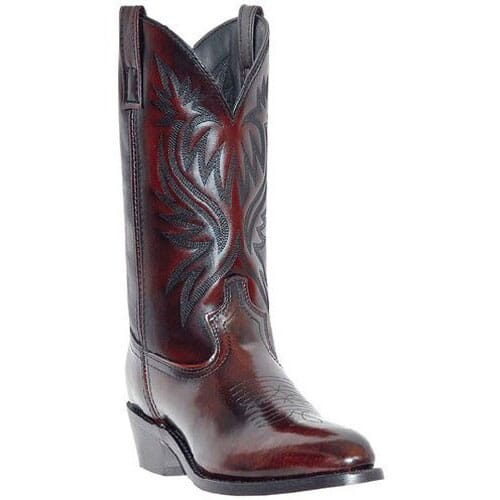 Image for Laredo Men's Power Pack Western Boots - Black Cherry from bootbay