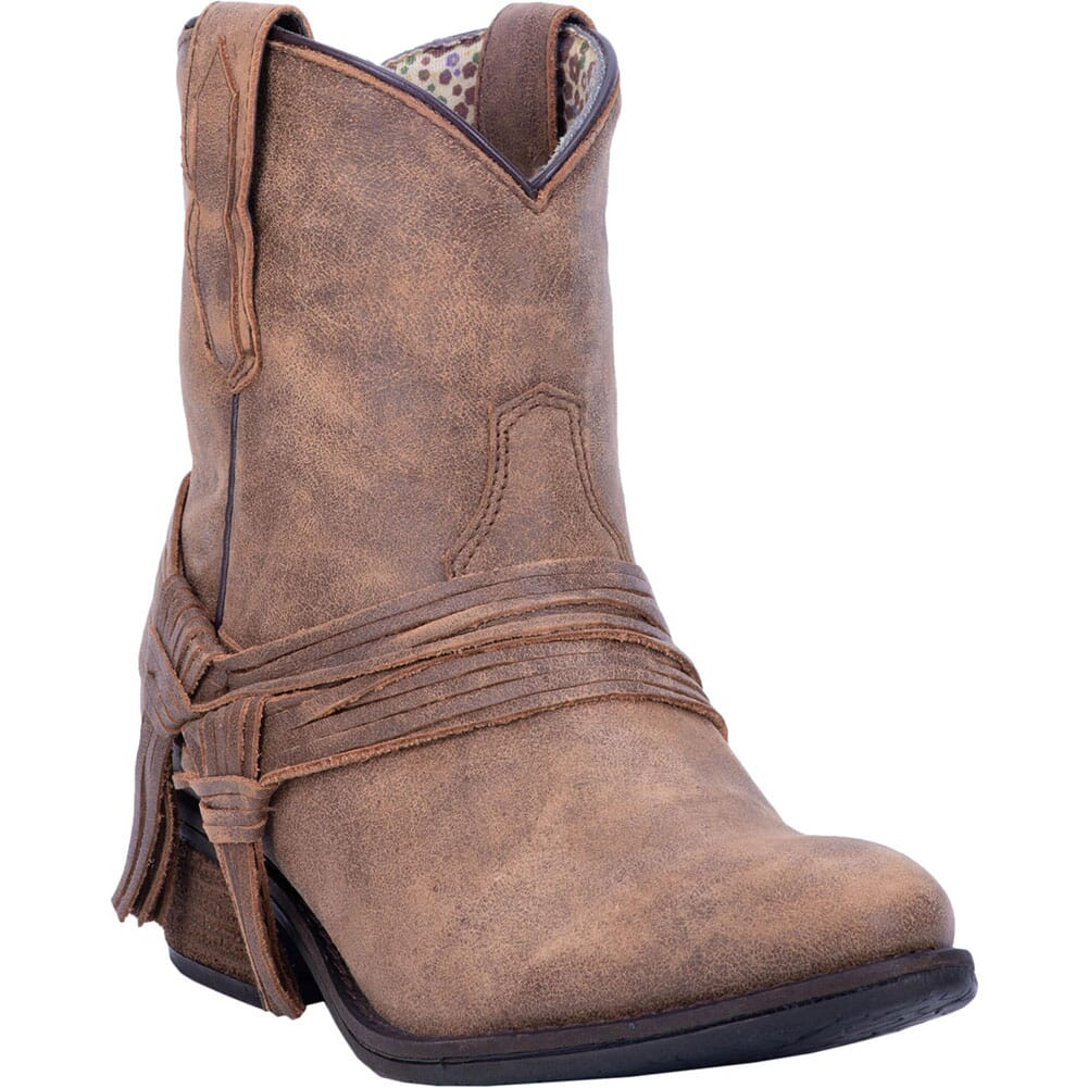 Image for Laredo Women's Kyra Western Boots - Tan from bootbay