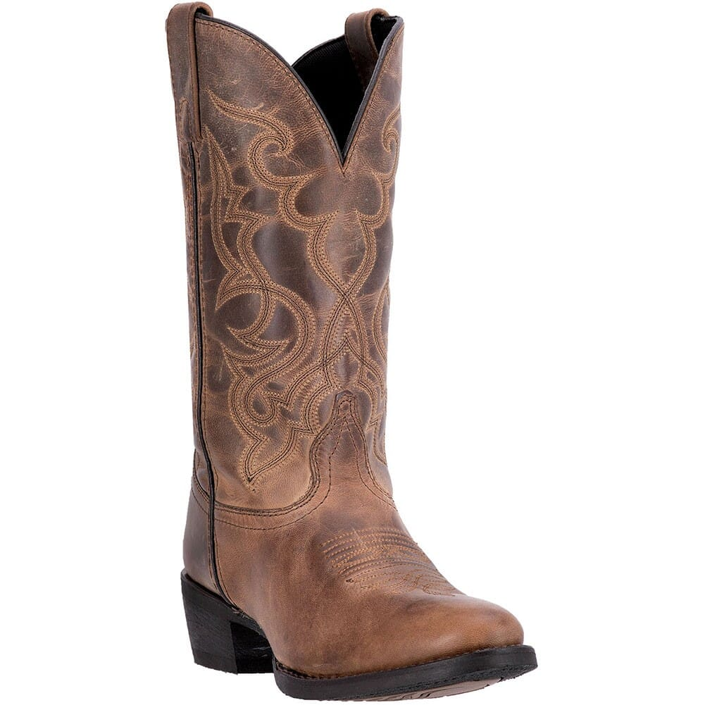 Image for Laredo Women's Maddie Western Boots - Tan from bootbay