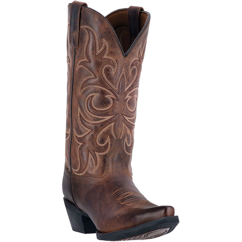 Image for Laredo Women's Maddie Western Boots - Rust from bootbay