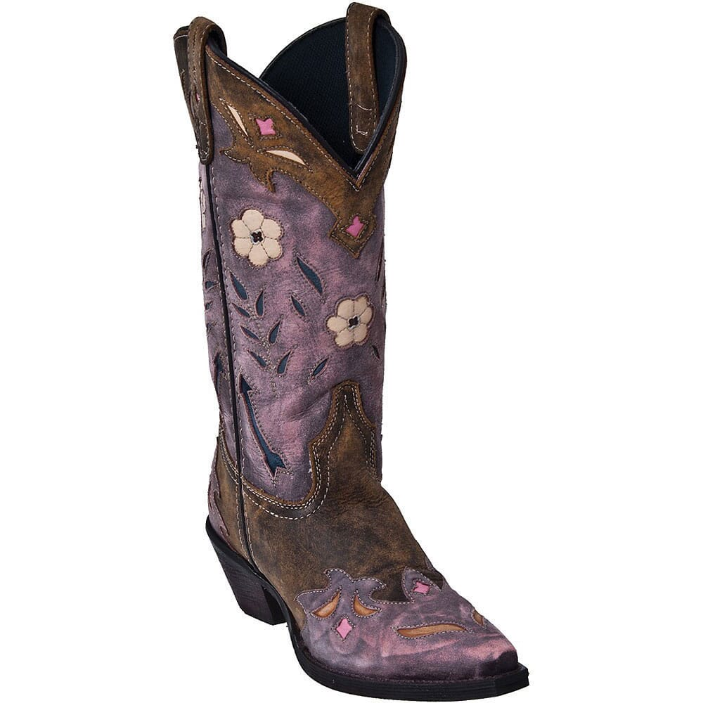 Image for Laredo Women's Miss Kate Western Boots - Pink from bootbay