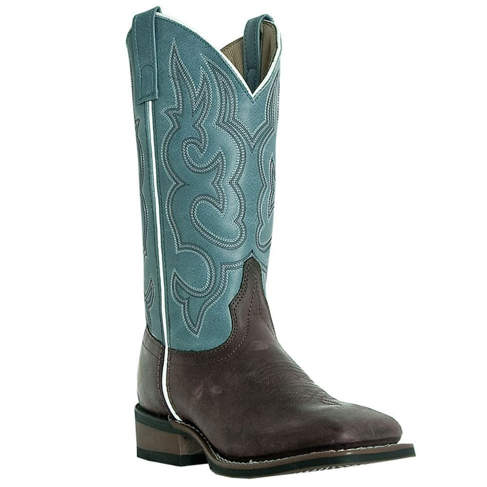 Image for Laredo Women's Mesquite Western Boots - Gaucho from elliottsboots