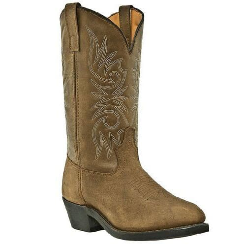 Image for Laredo Women's Classic Kadi Western Boots - Tan from elliottsboots