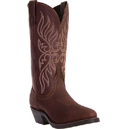 Image for Laredo Women's Power Pack Western Boots - Copper Kettle from bootbay