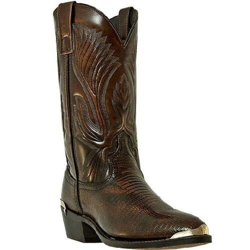 Image for Laredo Men's New York Western Boots - Tan from bootbay