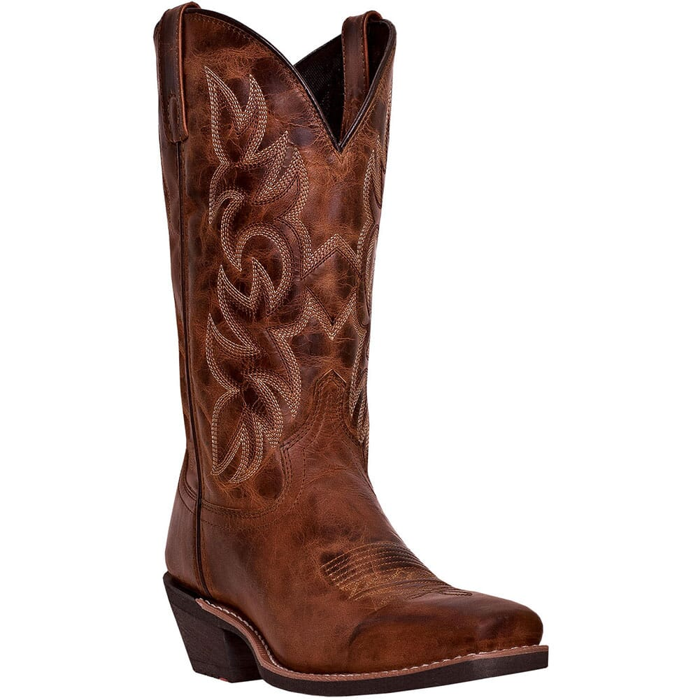 Image for Laredo Men's Breakout Western Boots - Rust from bootbay
