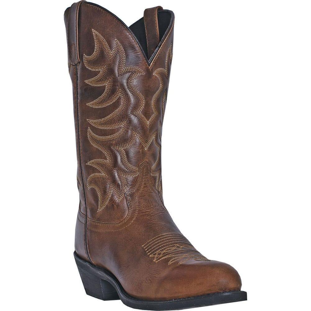 Image for Laredo Men's Pinehurst Western Boots - Brown from bootbay