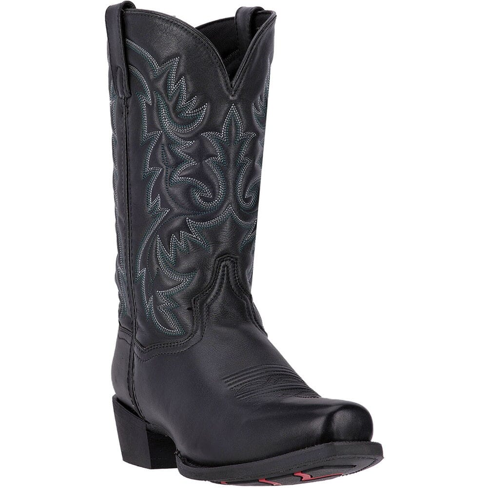 Image for Laredo Men's Bryce Western Boots - Black from bootbay