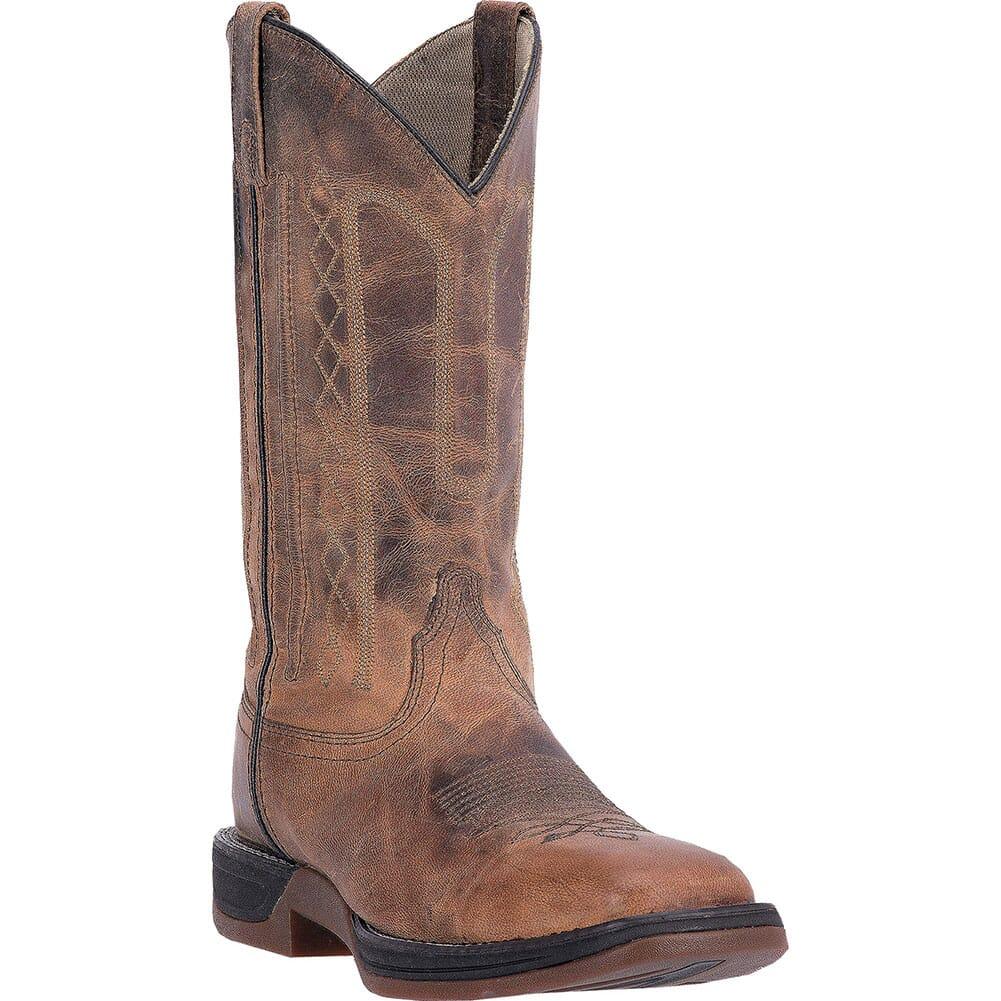 Image for Laredo Men's Bennett Western Boots - Tan from bootbay