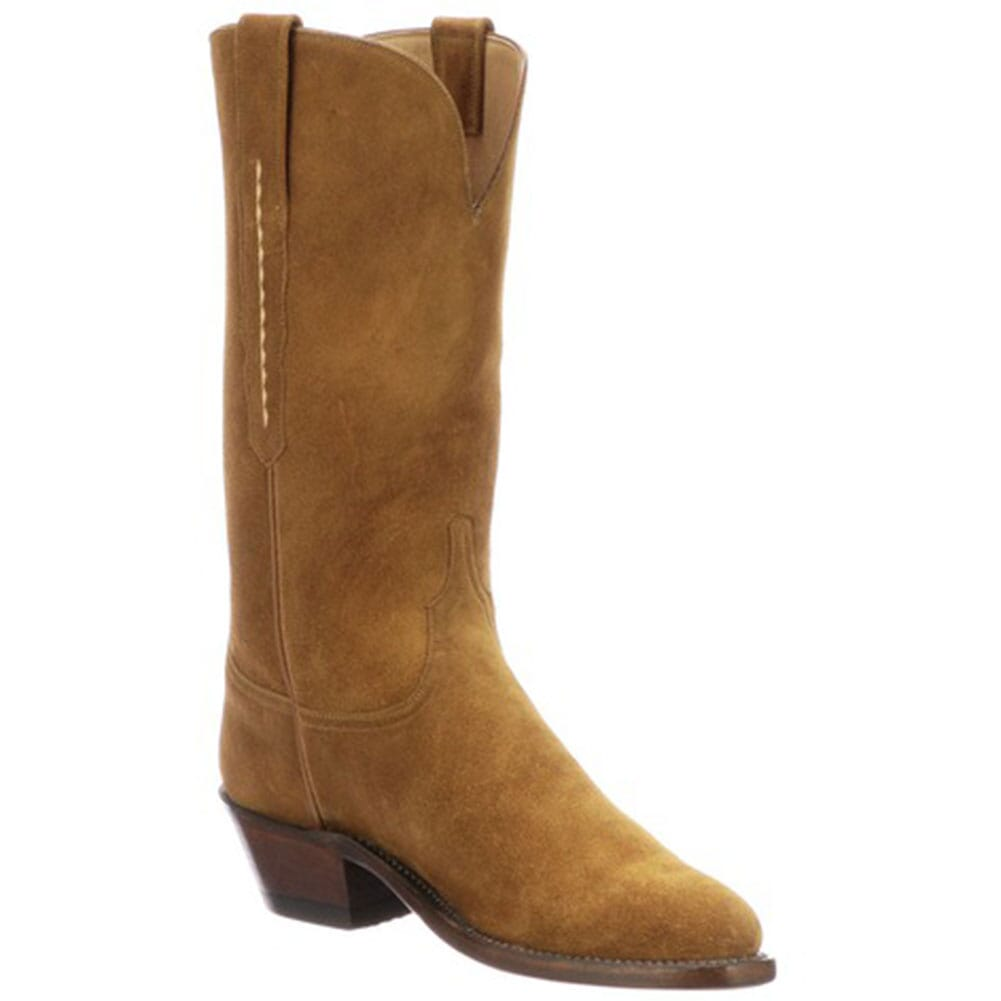 Image for Lucchese Women's Ellen Western Boots - Cognac from elliottsboots