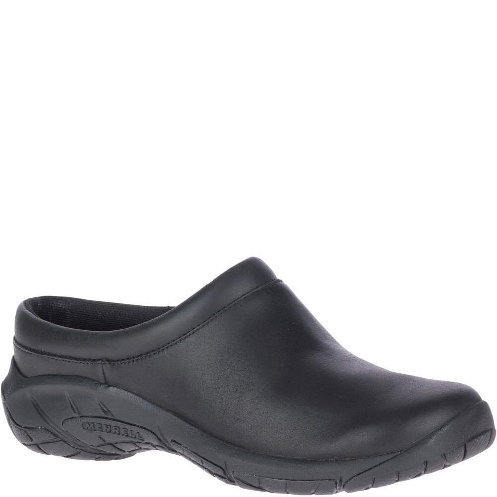 Image for Merrell Women's Encore Nova 4 Wide Casual Shoes - Black from bootbay
