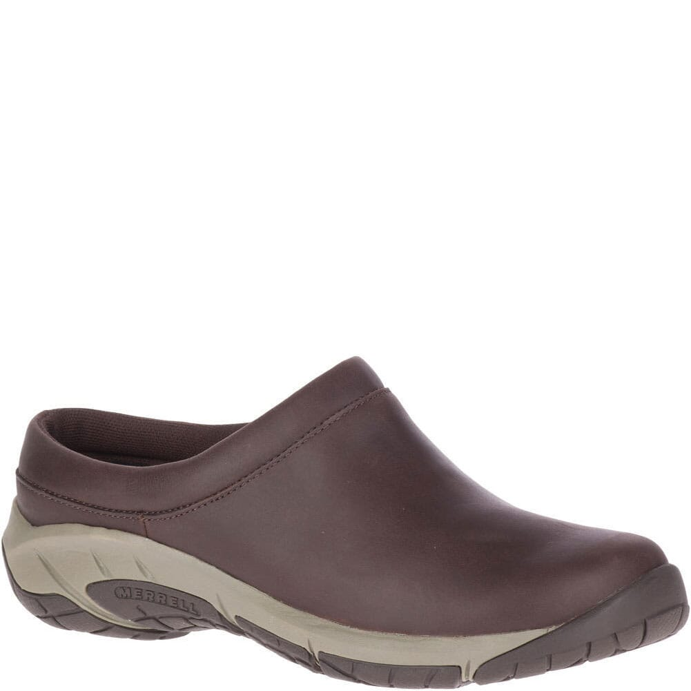 Image for Merrell Women's Encore Nova 4 Wide Casual Shoes - Espresso from bootbay