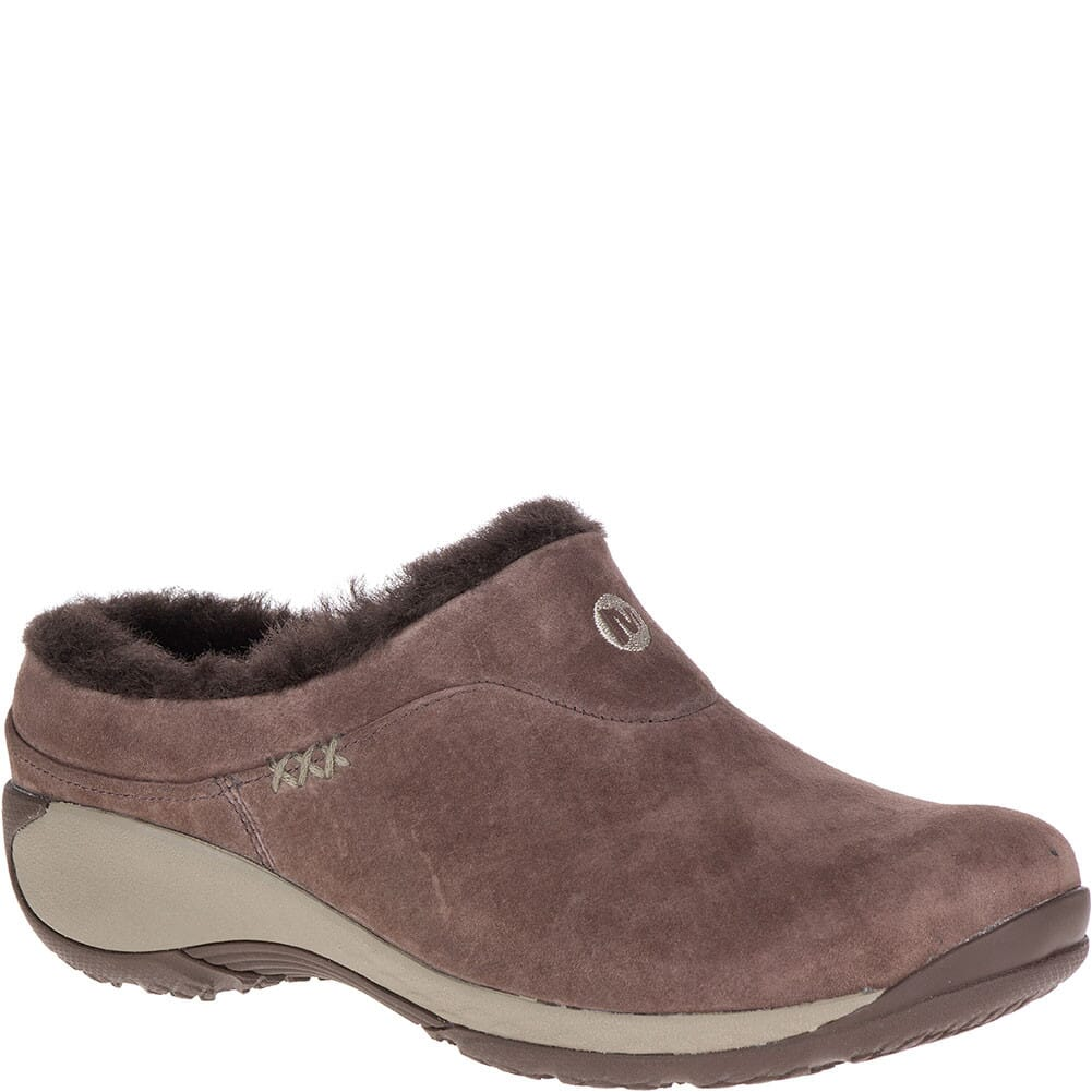 Image for Merrell Women's Encore Q2 Ice Casual Shoes - Espresso from bootbay