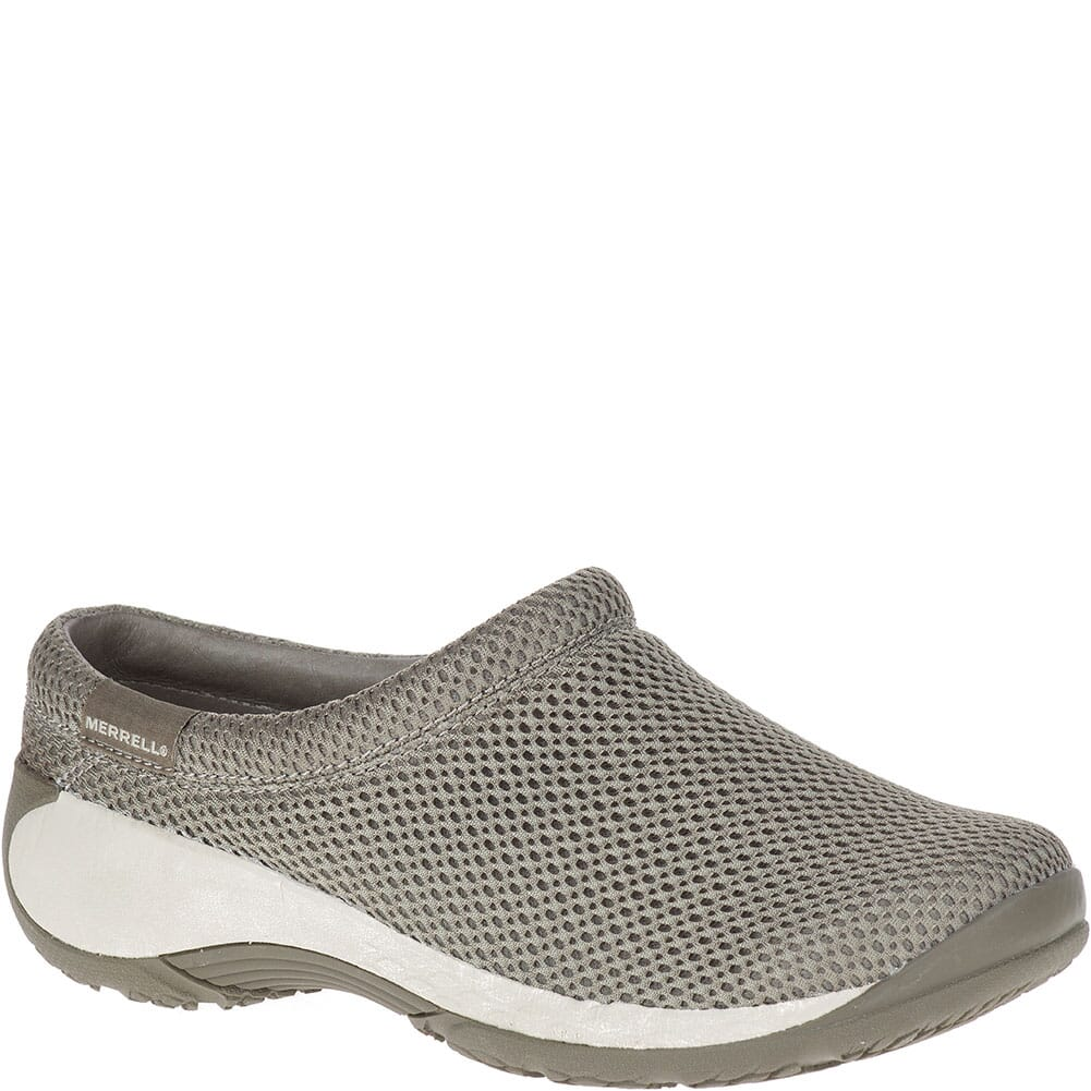 Image for Merrell Women's Encore Q2 Breeze Casual Slides - Aluminum from bootbay