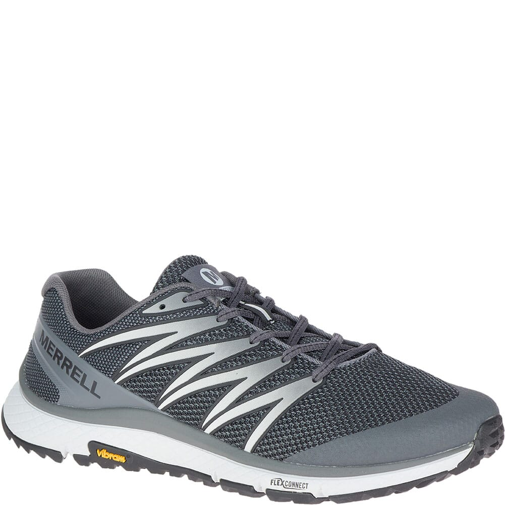 Image for Merrell Men's Bare Access XTR Hiking Shoes - Castlerock from bootbay