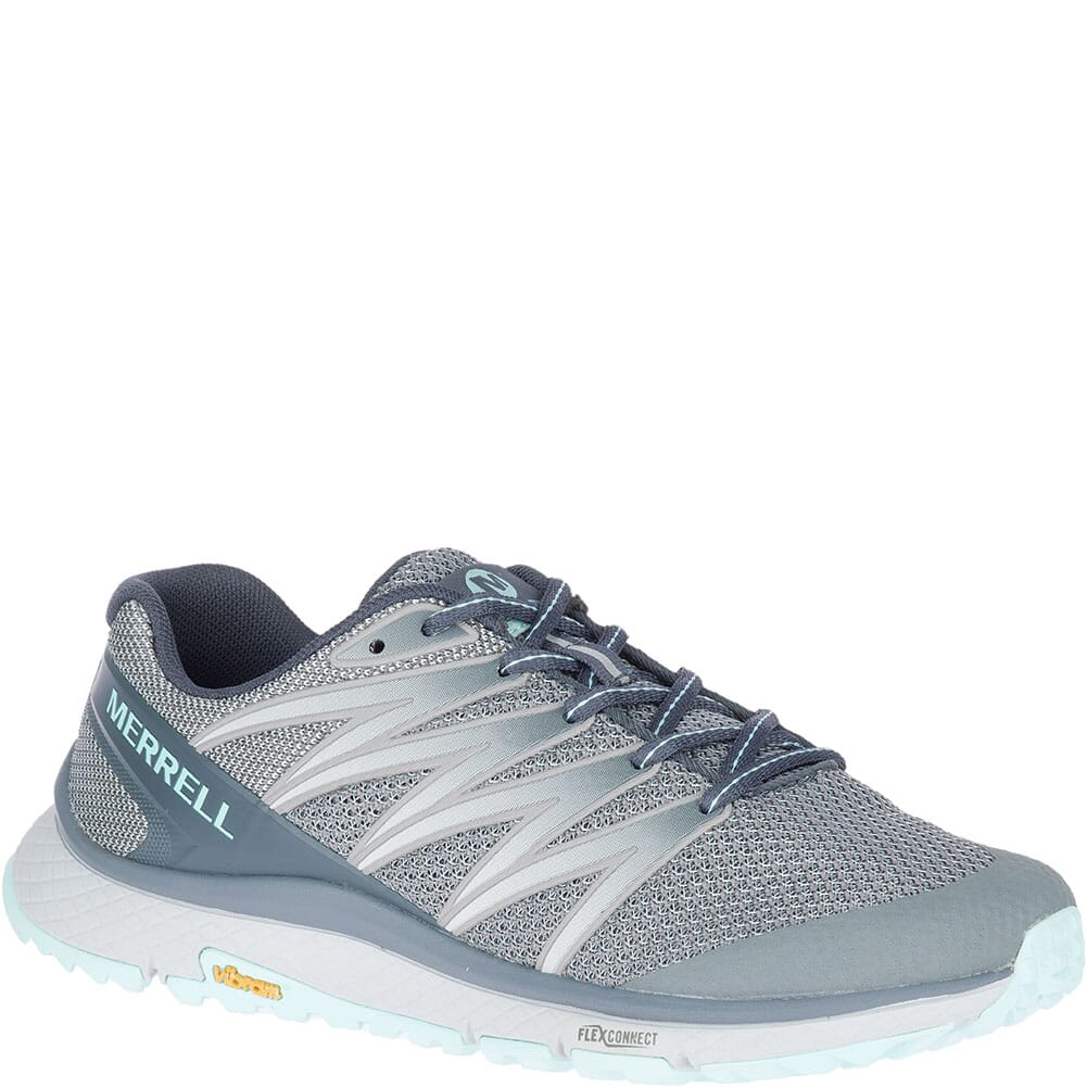 Image for Merrell Women's Bare Access XTR Athletic Shoes - Monument from elliottsboots