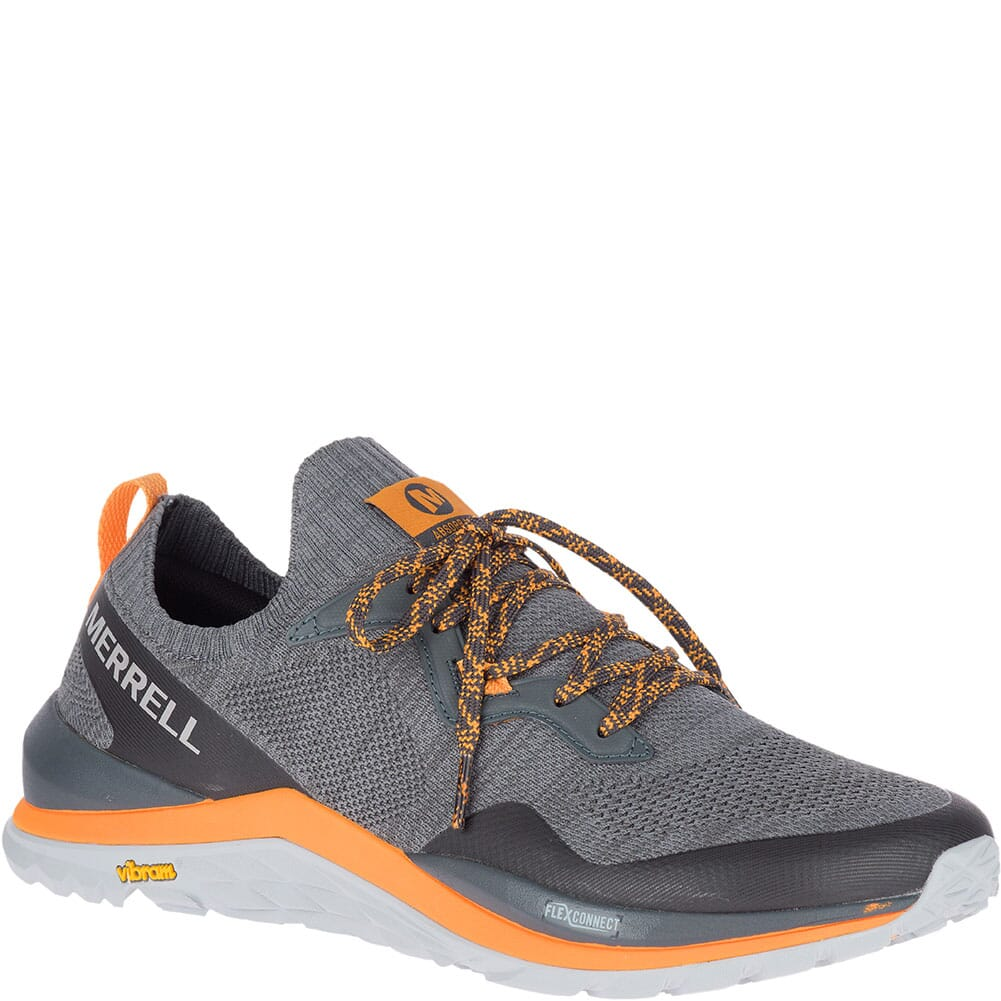 Image for Merrell Women's Mag -9 Running Shoes - Aqua from bootbay