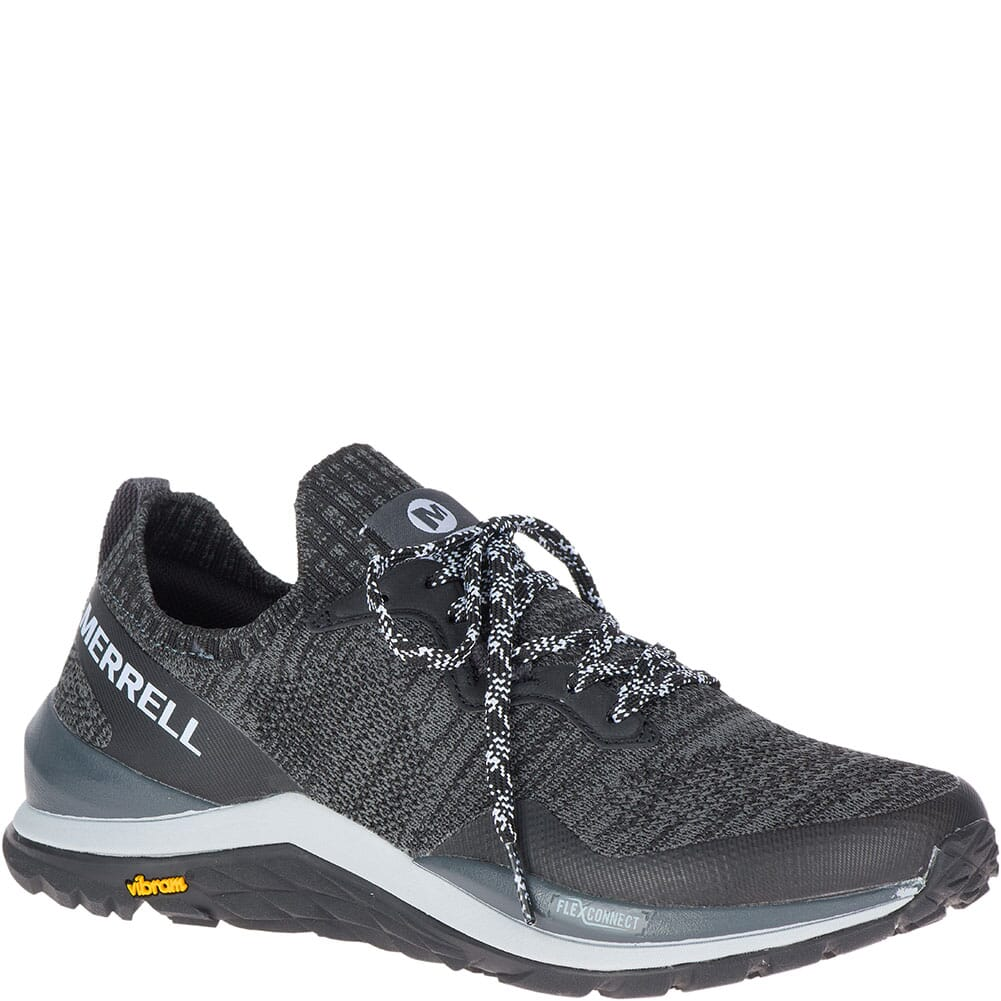 Image for Merrell Women's Mag -9 Running Shoes - Black from bootbay
