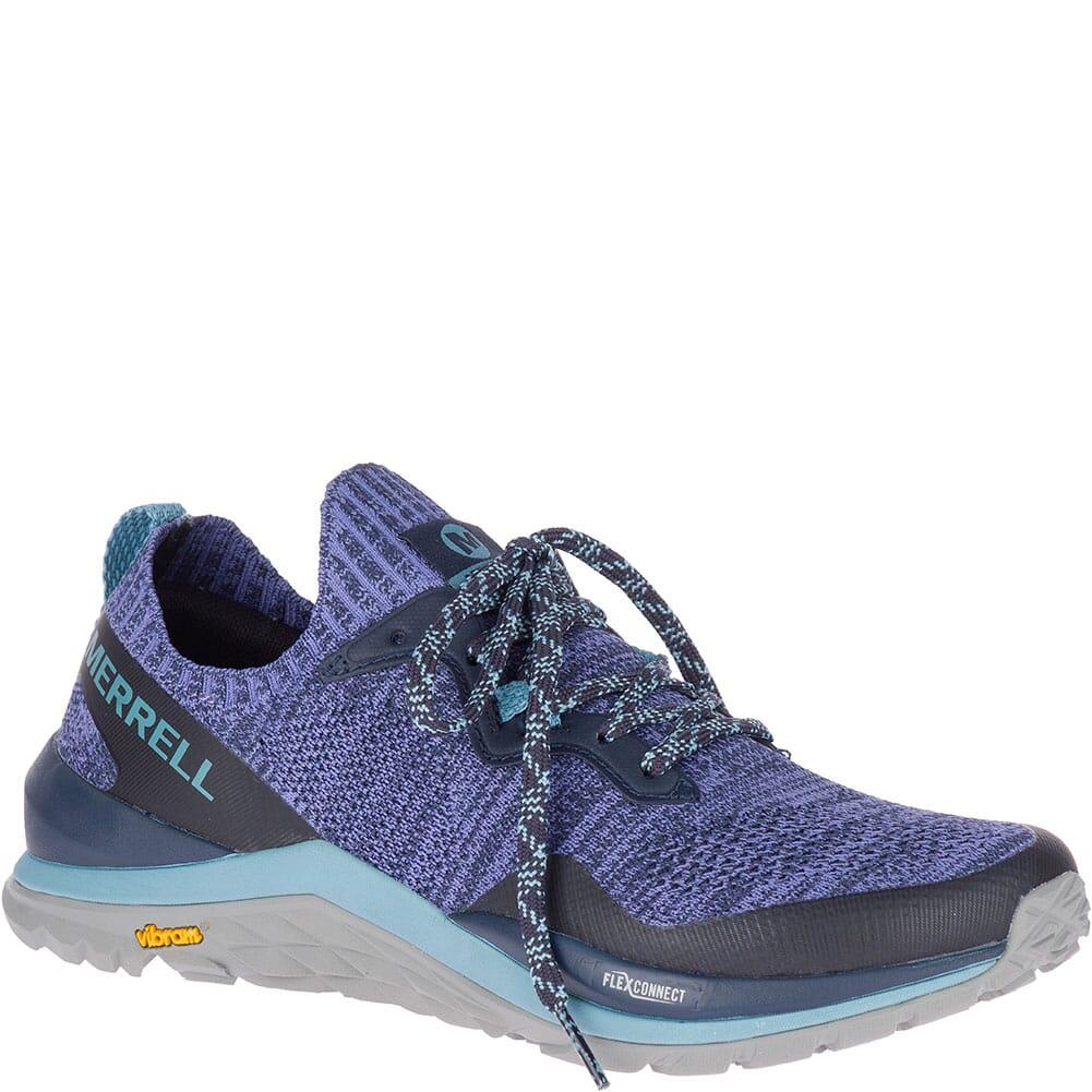 Image for Merrell Women's Mag -9 Running Shoes - Velvet from bootbay