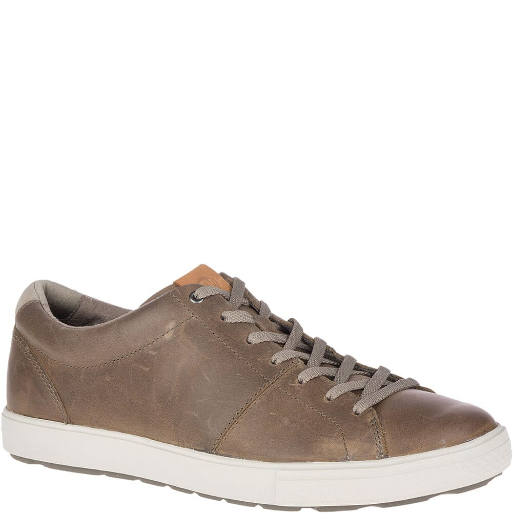 Image for Merrell Men's Barkley Capture Casual Shoes - Brindle from bootbay