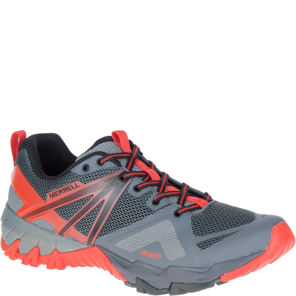 Image for Merrell Men's MQM Flex Athletic Shoes - Castle Rock from bootbay