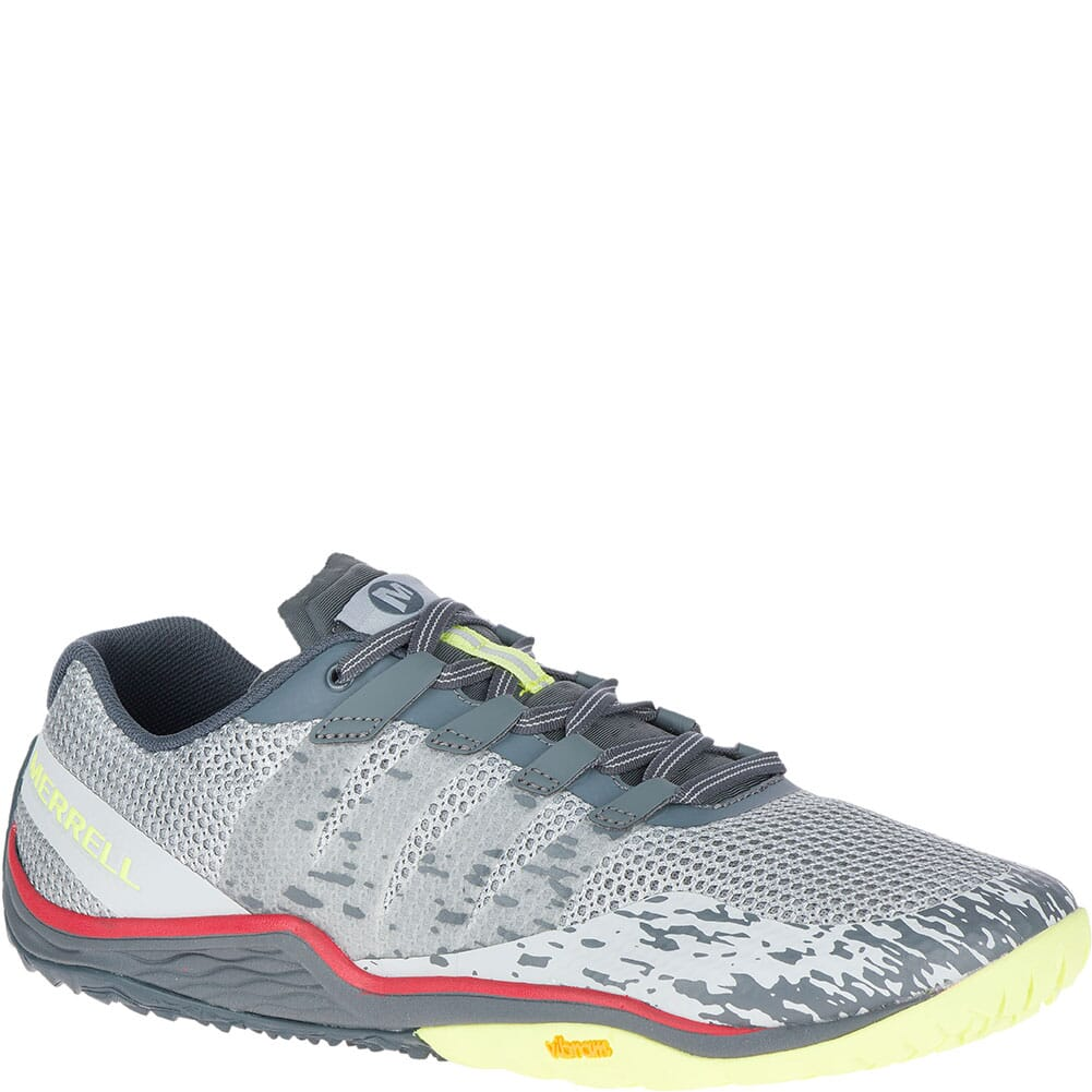 Image for Merrell Men's Trail Glove 5 Athletic Shoes - High Rise from bootbay